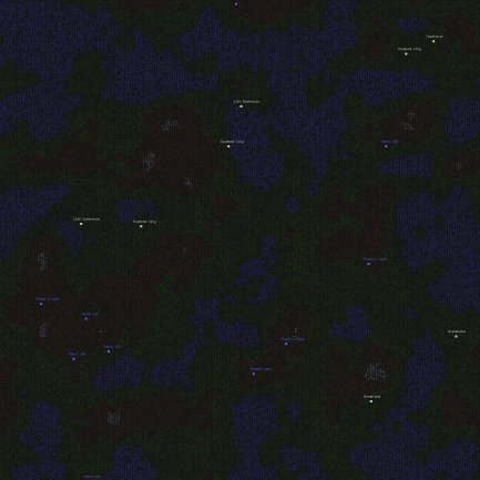 ASCIImap[669] - AddingCaves0.4
